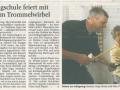 Bericht Dachauer Nachrichten