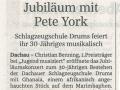Bericht Süddeutsche Zeitung