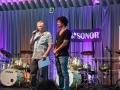 35 Jahre DRUMS | Tommy Reeve | 09.06.2018, TSV-Tennishalle Dachau | Fotos © Sepp Salvermoser