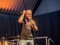 35 Jahre DRUMS | Claus Hessler | 09.06.2018, TSV-Tennishalle Dachau | Fotos © Sepp Salvermoser