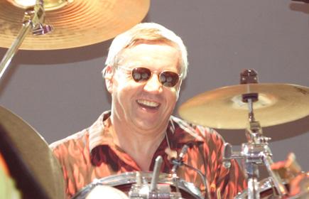 Norbert Siegl | Schlagzeugschule DAchau