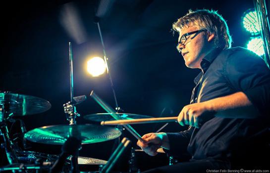 Schlagzeugschule | DRUMS | Dachau